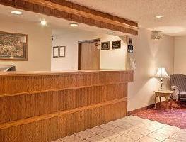 Hotel Days Inn Black River Falls