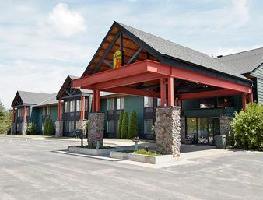 Hotel Super 8 Black River Falls