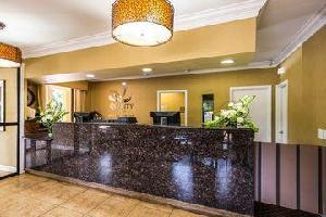 Hotel Quality Inn Corinth