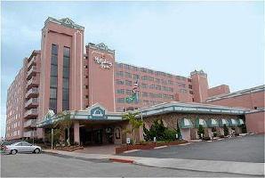 Hotel Holiday Inn Ocean City