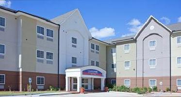 Hotel Candlewood Suites Lake Jackson