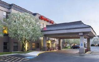 Hotel Hampton Inn Youngstown /boardman