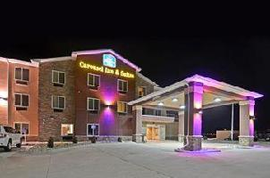 Hotel Best Western Plus Carousel Inn & Suites