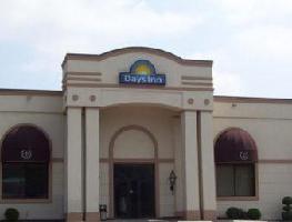 Hotel Days Inn Butler Conference Center