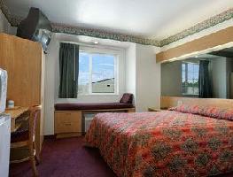 Hotel Microtel Inn & Suites By Wyndh