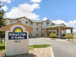Hotel Days Inn & Suites Castle Rock