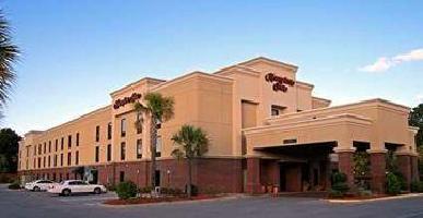 Hotel Hampton Inn Panama City Beach