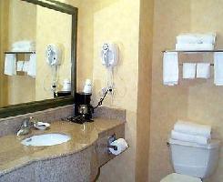 Hotel Hampton Inn Stony Creek-peters
