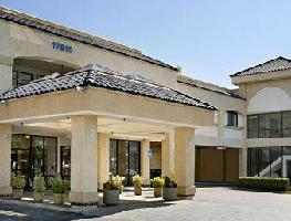 Hotel Days Inn And Suites Artesia