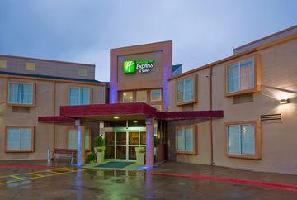 Hotel Holiday Inn Express & Suites Arlington (six Flags Area)