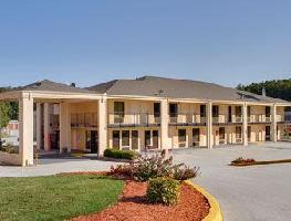 Hotel Days Inn Douglasville-atlanta-fairburn Road