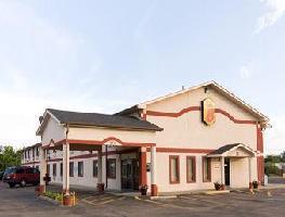 Hotel Super 8 Dalhart