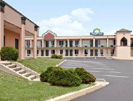 Hotel Days Inn Benson
