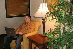 Hotel Hampton Inn Decatur-forsyth
