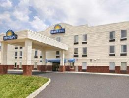 Hotel Days Inn At Kings Dominion