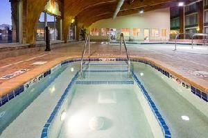 Hotel Holiday Inn Detroit Lakes