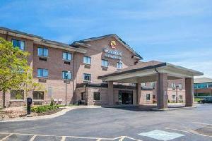 Hotel Comfort Inn & Suites Lees Summit - Kansas City