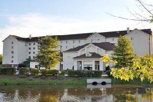 Hotel Homewood Suites By Hilton Richmond Airport