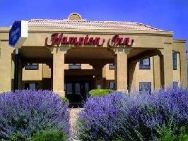 Hotel Hampton Inn Santa Fe Nm