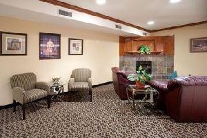 Hotel Holiday Inn Express Green River