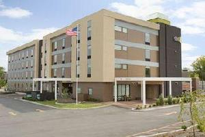 Hotel Home2 Suites Rochester Henrietta