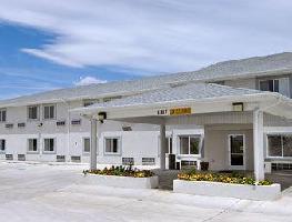 Hotel Ramada Limited Green River