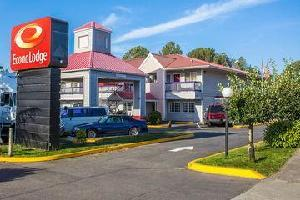 Hotel Econo Lodge Fife