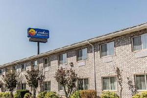 Hotel Comfort Inn & Suites Fillmore