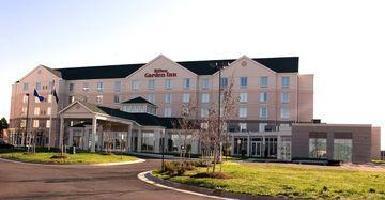 Hotel Hilton Garden Inn Dulles North