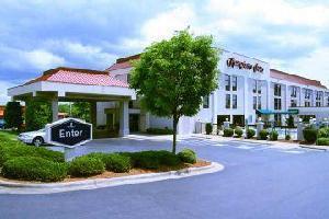 Hotel Hampton Inn Eden Nc