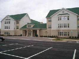Hotel Homewood Suites By Hilton Dulles-north/loudoun, Va