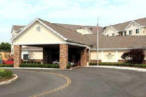 Hotel Homewood Suites By Hilton Long Island-melville