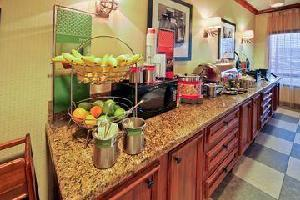 Hotel Hampton Inn Shreveport-bossier