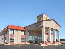 Hotel Super 8 Motel - Elk City