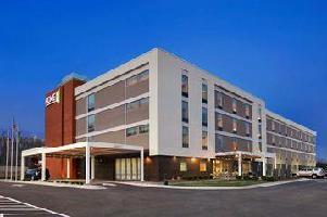 Hotel Home2 Baltimore/white Marsh
