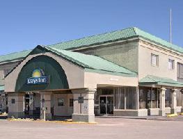 Hotel Days Inn Elk City