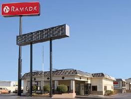 Hotel Ramada Elk City