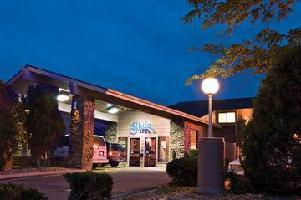 Hotel Shilo Inn Casper Evansville