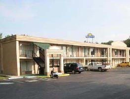 Hotel Days Inn Asheville Airport