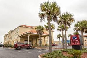 Hotel Comfort Suites Oceanview, Amelia Island