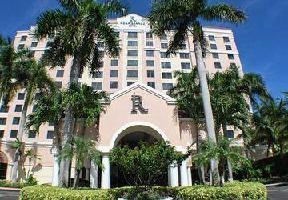 Hotel Renaissance Fort Lauderdale Cr