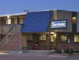 Hotel Travelodge Great Bend