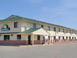 Hotel Days Inn Great Bend