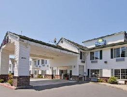 Hotel Days Inn & Suites Gresham