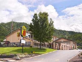 Hotel Super 8 Grants Pass
