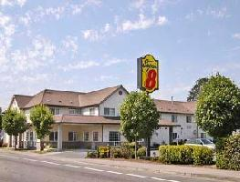 Hotel Super 8 Gresham/portland Area, Or