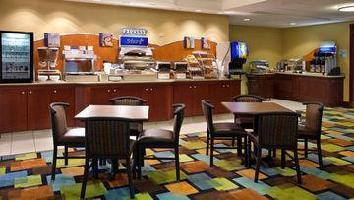 Hotel Holiday Inn Express Grove City (prime Outlet Mall)