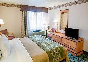 Hotel Comfort Inn Grants