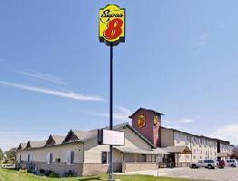 Hotel Super 8 Belgrade/bozeman Airpo