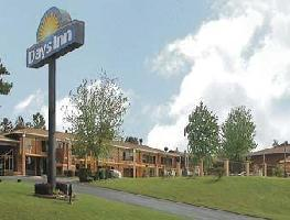 Hotel Days Inn Benton